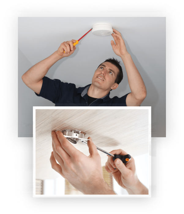 Picture of Lighting Electrician
