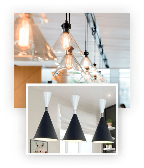 Picture of Pendant Lighting