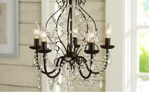Picture of Chandelier Installation and Removal