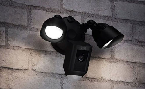 Picture of Security Lighting