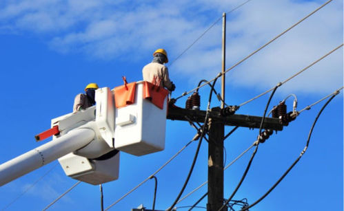 Picture of Power Pole Installation & Maintenance